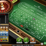 roulette professional series screenshot 3