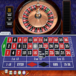 betvictor 3d roulette