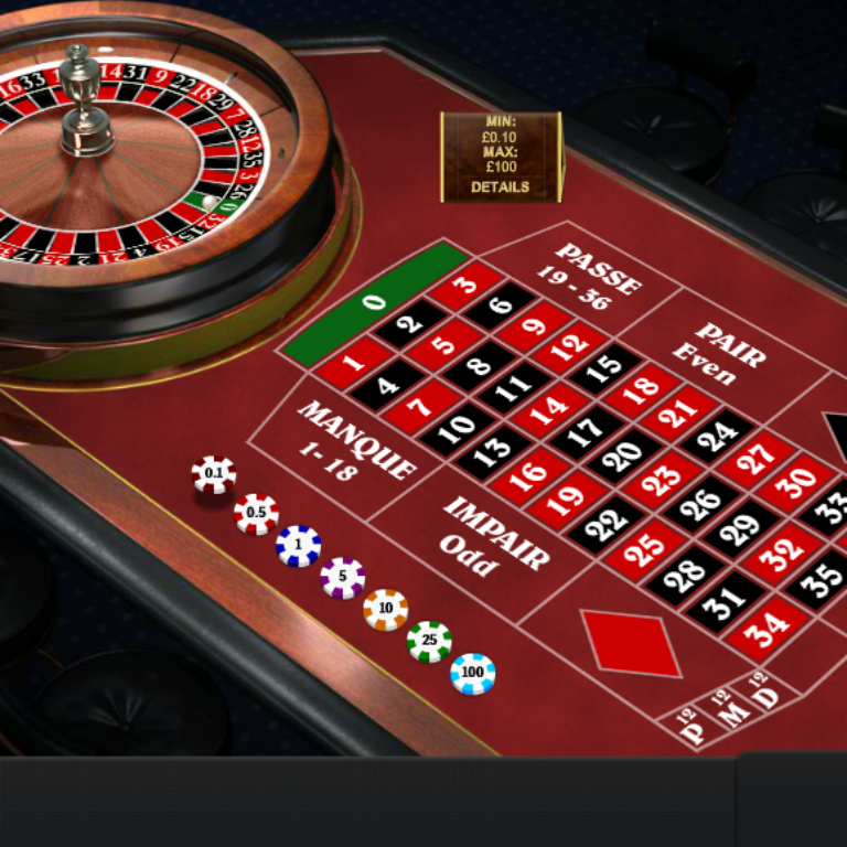 2 player roulette online