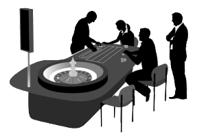 roulette system fibonacci