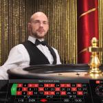 speed live roulette leovegas
