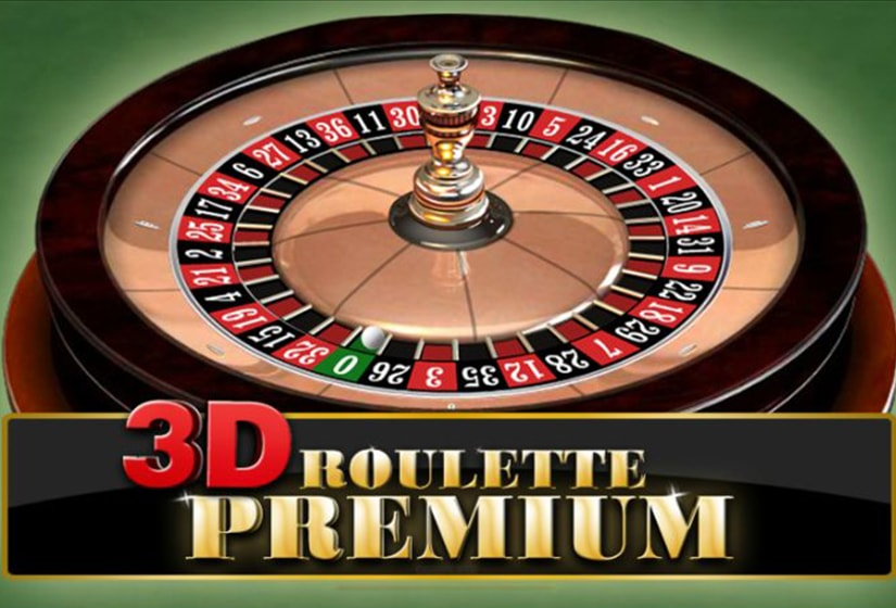 3d premium roulete playtech photo