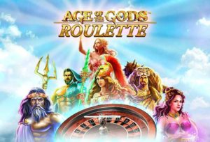 age of the gods roulette photo