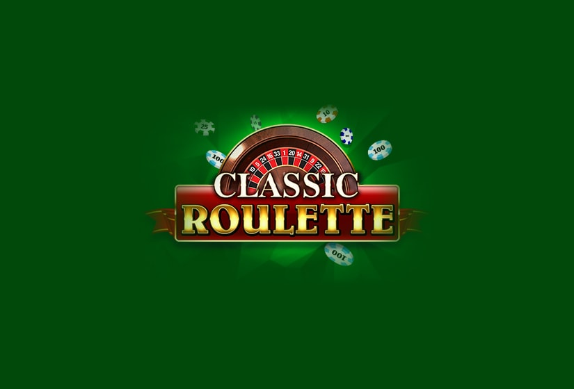 Classic Roulette Playtech