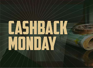 Codeta Cashback Monday