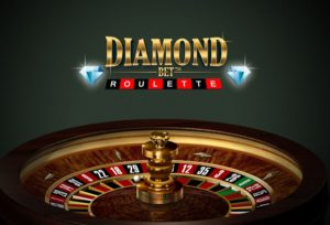 Diamond Bet Roulette by Playtech Photo