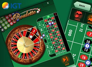 igt mobile roulette