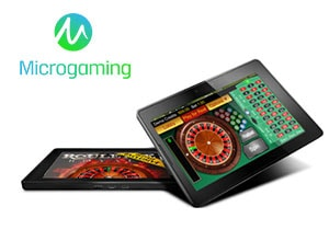 microgaming mobile roulette