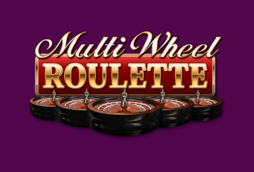 Multi Wheel Roulette Playtech