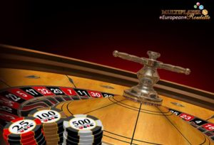 Multiplayer European Roulette Playtech