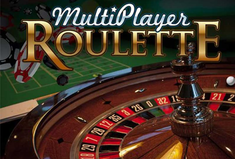 Multiplayer Roulette Microgaming