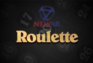 NewAr Roulette Playtech