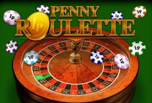 Penny Roulette by Playtech Photo
