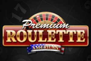 Premium American Roulette by Playtech