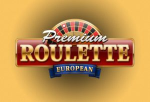 Premium European Roulette by Playtech