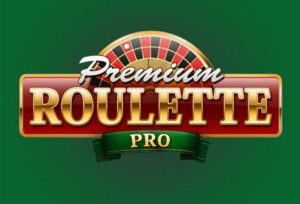 Premium Roulette Pro by Playtech