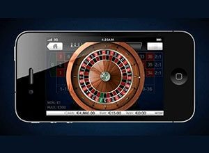 Roulette Iphone Benefits