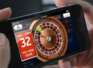 roulette iphone disadvantages
