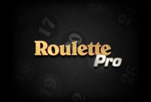Roulette Pro by Playtech