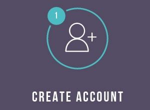 skrill create account