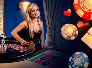 How Does Live Roulette Works?
