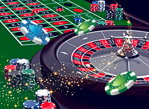 What is Live Roulette?